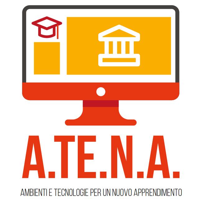 A.TE.N.A. - Ambienti e TEcnologie per un Nuovo Apprendimento